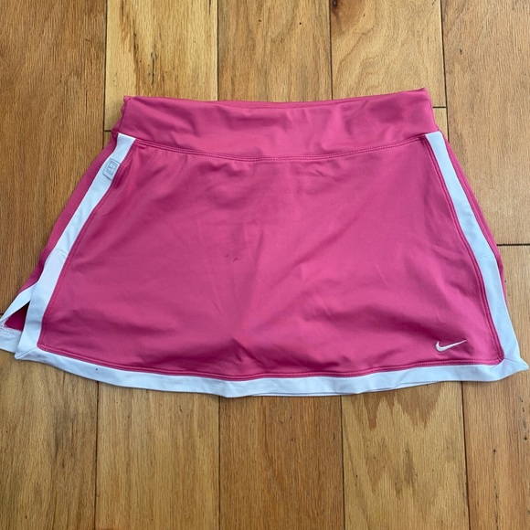 Nike Dresses & Skirts - Nike Dri-Fit Athletic Skirt w/ built in shorts